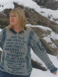 470 Siv Anita Ljosdal Lindekleiv