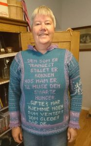 403 Marit Alexandersson