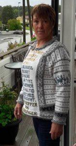 459 Sigrun Jane Harkestad