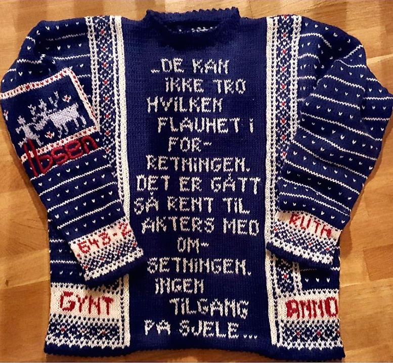 543 Ruth Rødsjø Olavsdottir Lein