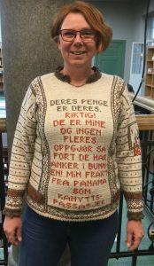 406 Inger Elisabeth Isaksen Auganæs