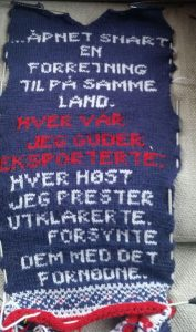 238 Bjørg Aarland