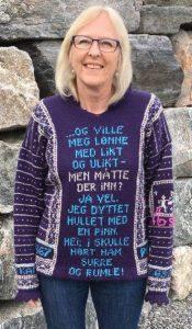 63 Anne Karin Varøy