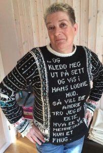 275 Gunnhild Bårdsen