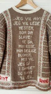 331 Annbjørg Eikeland