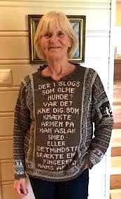 22 Asta H. Grøssvik
