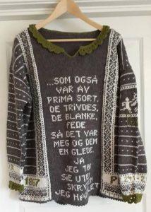 241 Inger Østerås