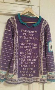 272 Marianne Edvardsen