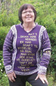 220 Nina Johanne Johansen