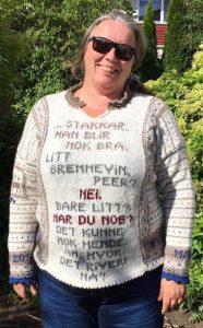 60 Marit Henningsen