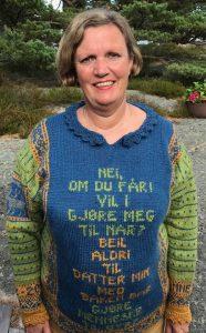 122 Anne Sigrid Hamran
