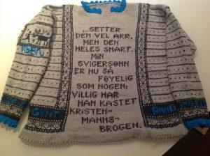 128 Ingrid M. Njåstad