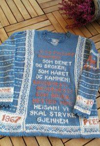 111 Anne Grete Spord