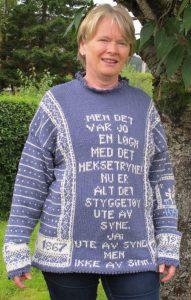 193 Åse Hystad Klette