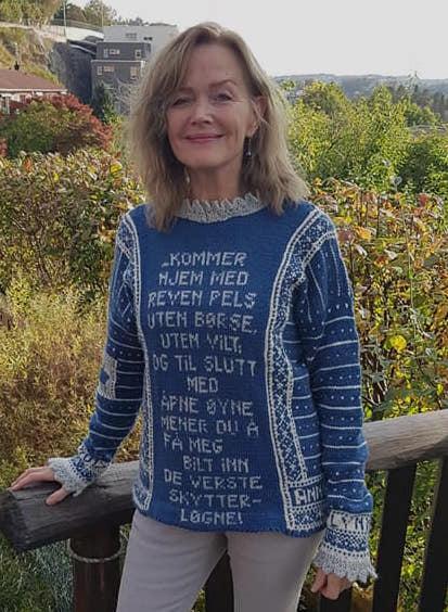 2 Lynn Toftegaard