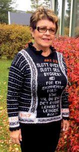 97 Liv Bodil Ellingvåg