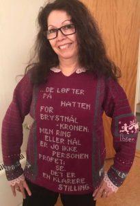 298 Åshild-Margrethe Olsen