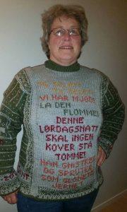 96 Liv Marie Lillevik