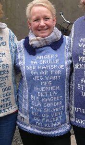 192 Åse Karin Pallesen
