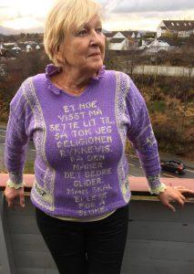 232 Inger-Karin Strømmen