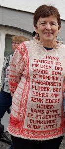 294 Margunn Olsen Evanger
