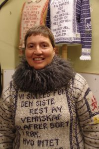 259 Signe Lise Børve