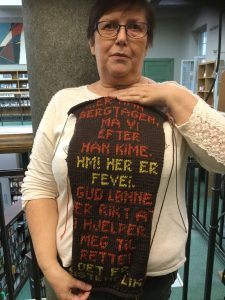 90 Bente Irene Soltveit