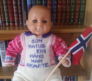 377,5 Marianne Edvardsen
